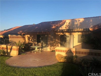 Indio Condo/Townhouse For Sale: 48901 Taylor Street