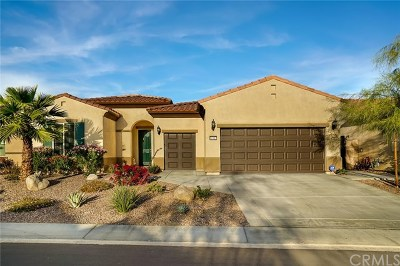Indio Single Family Home For Sale: 81112 Camino Lampazos