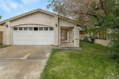 La Quinta Single Family Home For Sale: 53770 Avenida Martinez