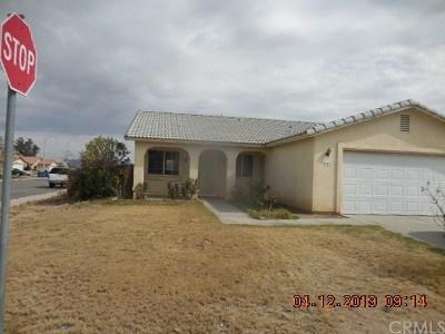 riverside Single Family Home For Sale: 507 Dora Lane