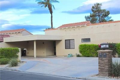 Palm Desert Resort C Condo/Townhouse For Sale: 41543 Jupiter Hills Court #0215
