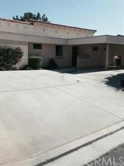 Palm Desert Condo/Townhouse For Sale: 40674 La Costa Circle East