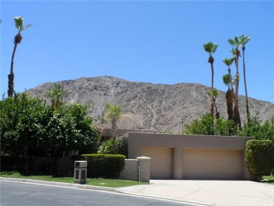 Indian Wells Condo/Townhouse For Sale: 46795 Mountain Cove Drive
