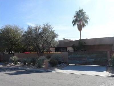 Palm Desert Single Family Home For Sale: 73067 Bursera Way