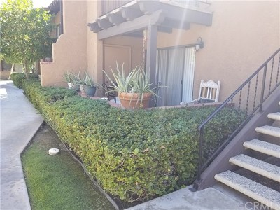 Palm Springs CA Condo/Townhouse For Sale: $190,000