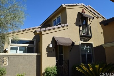 La Quinta CA Condo/Townhouse For Sale: $329,800