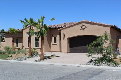 La Quinta Single Family Home For Sale: 54450 Sea Hero Circle