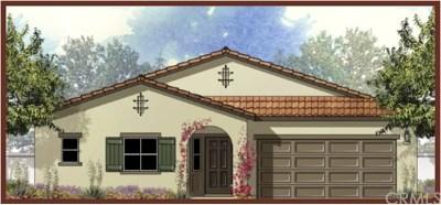 Indio Single Family Home For Sale: 42766 Gazapo Court