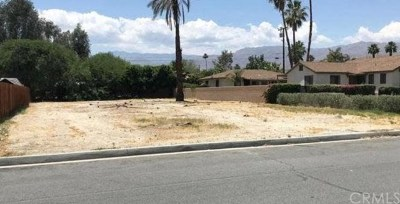 Palm Desert Residential Lots & Land For Sale: 71820 Jaguar Way