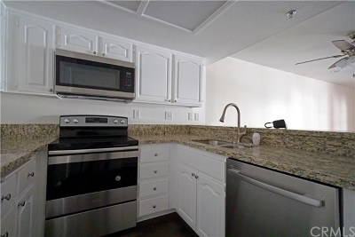Palm Springs CA Condo/Townhouse For Sale: $169,900