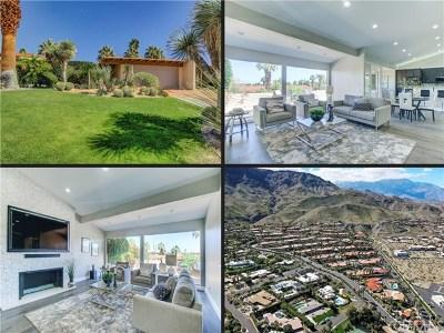 Rancho Mirage Condo/Townhouse For Sale: 40070 Via Del Cielo