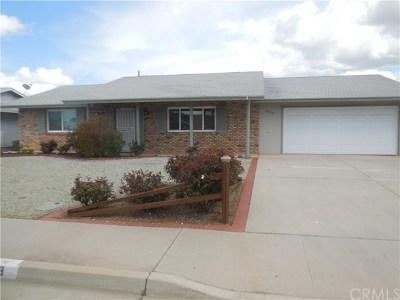 Sun City Single Family Home Sold: 28118 Windsor Drive
