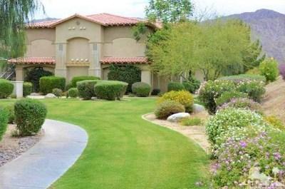 La Quinta Condo/Townhouse For Sale: 50610 Santa Rosa #3