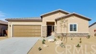 Indio Single Family Home For Sale: 42751 Gazapo Court