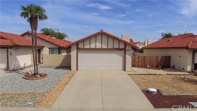 Sun City Single Family Home For Sale: 26216 Goldenwood Street