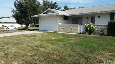 Sun City Condo/Townhouse For Sale: 26145 McCall Boulevard