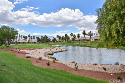 Palm Desert Single Family Home For Sale: 78880 Sunrise Mountain