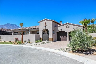 La Quinta Single Family Home For Sale: 54415 Sea Hero Circle