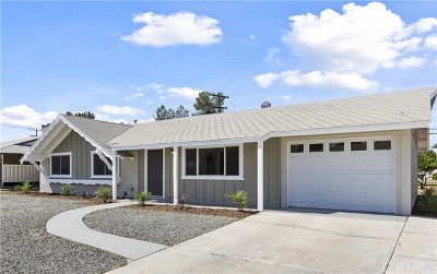 Sun City Single Family Home For Sale: 29075 Thornhill Drive
