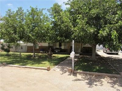 riverside Single Family Home For Sale: 2128 Florence Boulevard