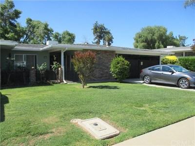 Sun City Condo/Townhouse For Sale: 25881 Cherry Hills Boulevard