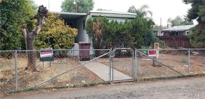 Single Family Home For Sale: 213211 Waite St