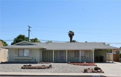 Sun City Single Family Home Sold: 29407 Pebble Beach Drive