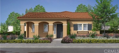 Cathedral City Single Family Home For Sale: 497 Rio Madre Road