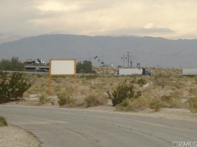 Palm Springs Residential Lots & Land For Sale: Salvia