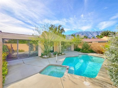 Palm Springs Condo/Townhouse For Sale: 944 Sundance Circle South