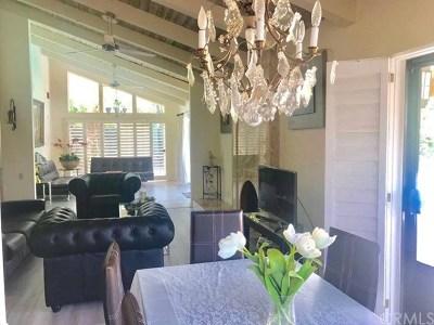Rancho Mirage Single Family Home For Sale: 71310 Kaye Ballard Lane