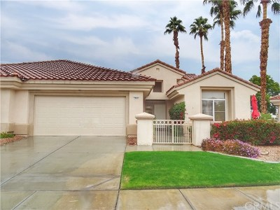Palm Desert Single Family Home For Sale: 78440 Willowrich Drive