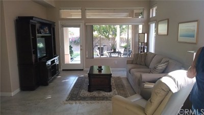 Palm Desert Single Family Home For Sale: 78893 Waterford Lane
