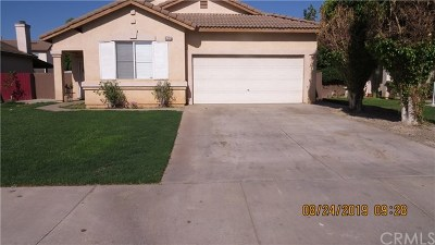 Single Family Home For Sale: 6355 Brian Circle