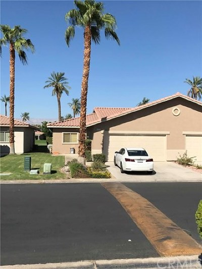 Indio Condo/Townhouse For Sale: 82320 Lancaster Way