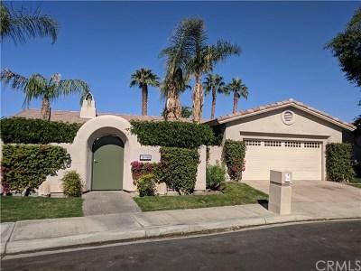 Rancho La Quinta CC Single Family Home For Sale: 78940 Rio Seco