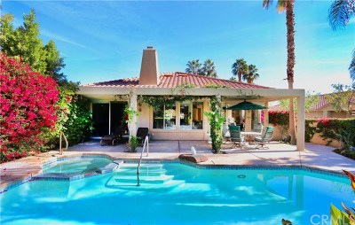 Rancho Mirage C.C. Condo/Townhouse For Sale: 120 Kavenish