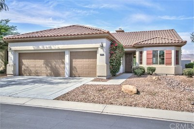 Sun City Shadow Hills Single Family Home For Sale: 80166 Camino Santa Elise