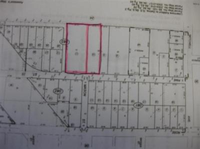 Selma Residential Lots & Land For Sale: 2595 Pine Street