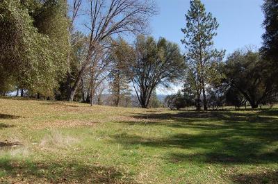 Oakhurst Residential Lots & Land For Sale: Pine Ridge Road