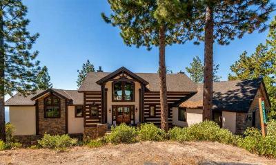 Fresno County Single Family Home For Sale: 42534 Bretz Point Ln Lane