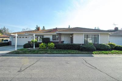 Single Family Home SOLD  $254,000: 869 East Fallbrook Avenue