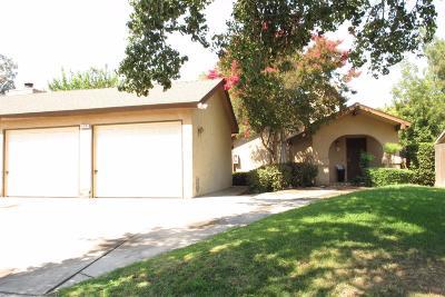 Fresno Multi Family Home For Sale: 4095 N Feland Avenue