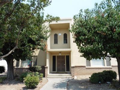 Reedley Multi Family Home For Sale: 1124 E Street