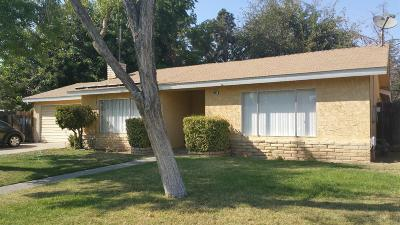 Single Family Home Sold: 2821 Holiday Way