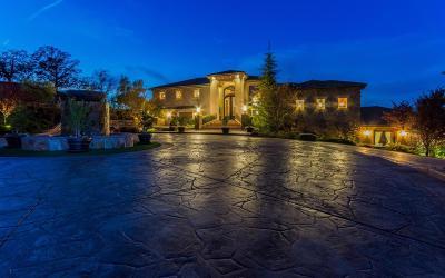 Fresno County Single Family Home For Sale: 22144 Oak Glen Lane