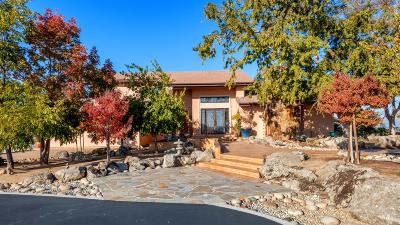 Fresno County Single Family Home For Sale: 3571 N Riverbend Avenue