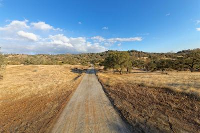 Clovis Residential Lots & Land For Sale: 22814 Auberry Road