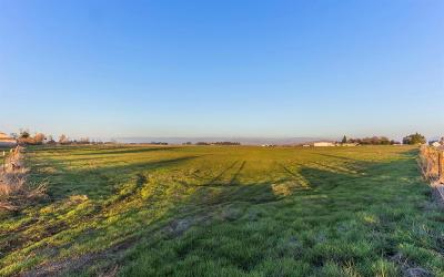 Clovis Residential Lots & Land For Sale: Parcel #3 East Shaw