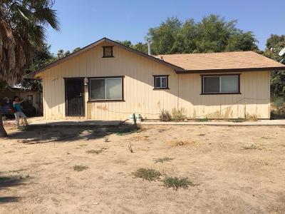 Fresno County Farm For Sale: 1275 S Valentine Avenue